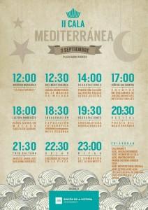 La Cala Mediterránea